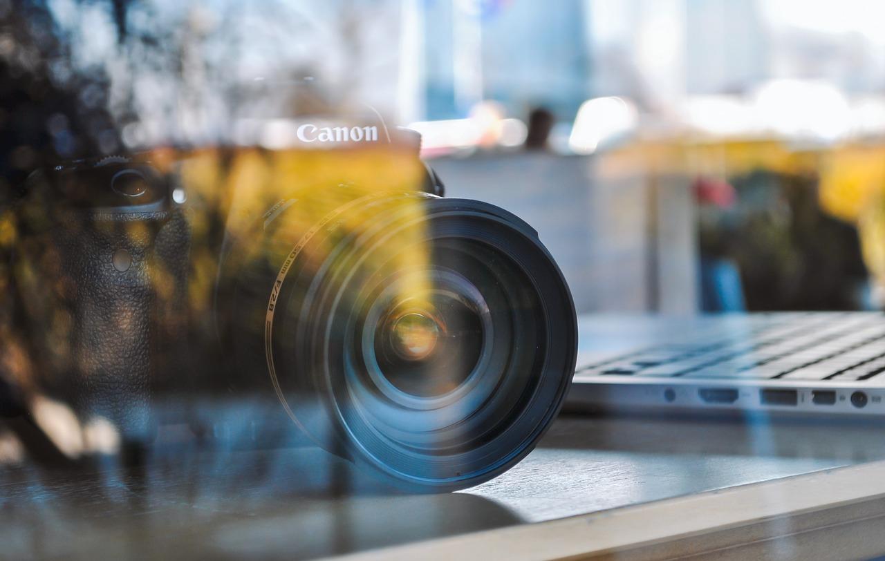 SEO für Fotografen