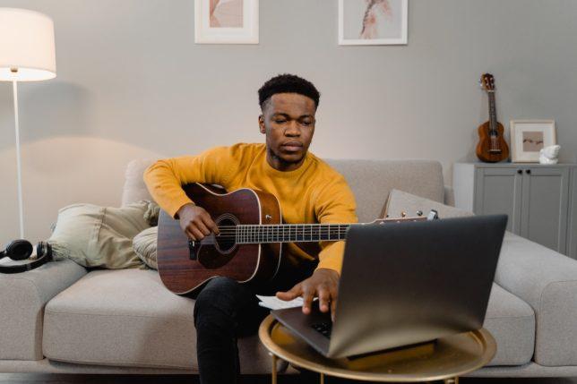 SEO für Musiker Tipps